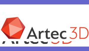 artec 3d scanning hardware